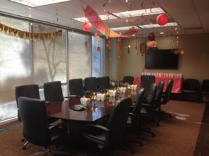 Chinese New Year Fun at The Global Edge!