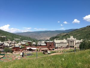 Rocky Mountain getaway with The Global Edge