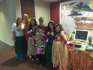 Aloha from The Global Edge!
