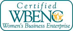 The Global Edge Consultants is WBENC-certified