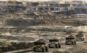 It's not easy to recruit for oil sands production