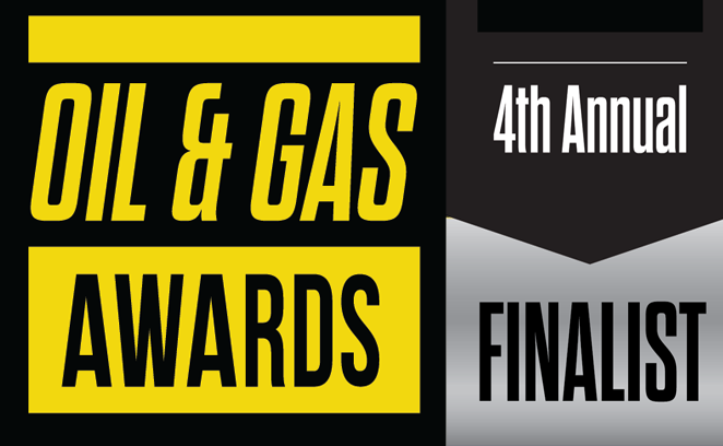 Global Edge Named Finalist at 4th Annual Oil and Gas Awards