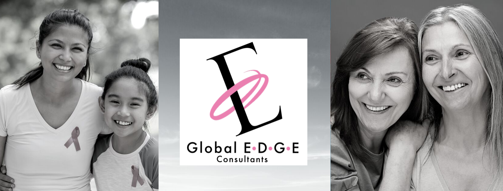 The Global Edge Supports Breast Cancer Awareness Month