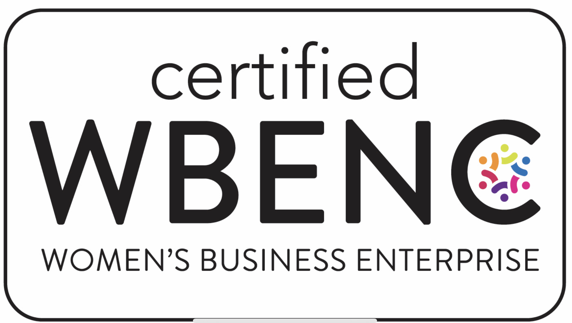 The Global Edge Consultants, LLC Re-Certified By the Women's Business Enterprise National Council