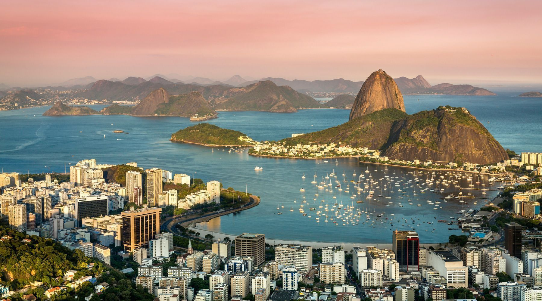 The Global Edge Expands to Brazil